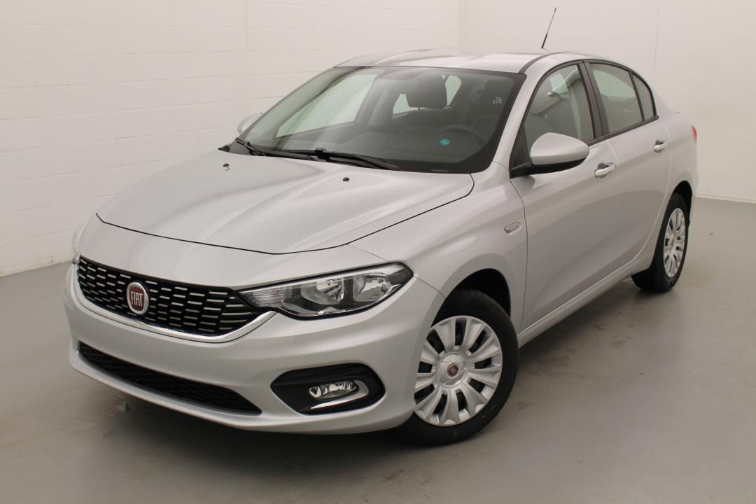 rent a car rhodes Fiat Tipo
