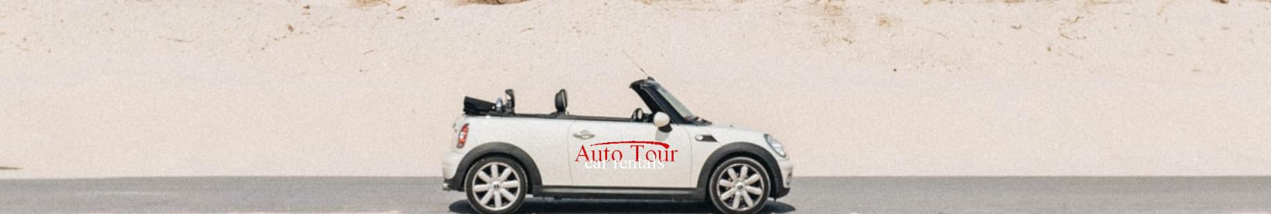 Car rental Autotour