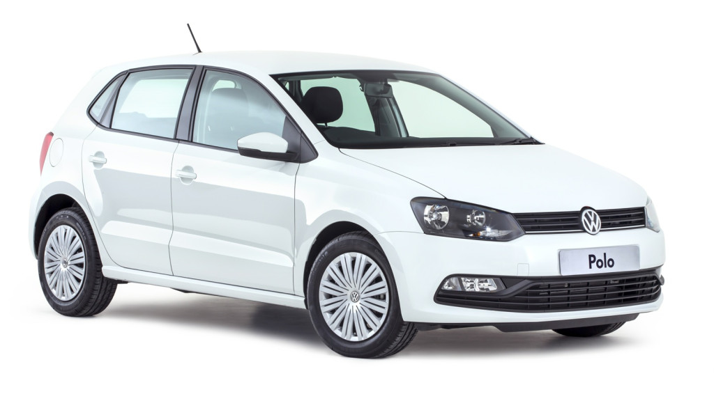 Autotour rent a car vw polo