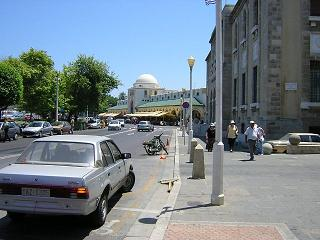 Rhodes Mandraki